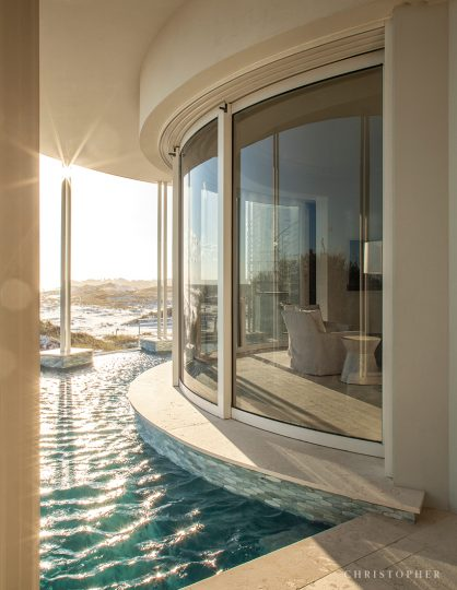 """FEATURE: """"Dream Vacation Home in Florida"""" on Ocean Home"""